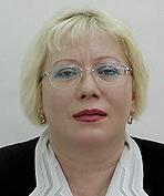 Преснякова Людмила Викторовна