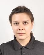 Боровик Елена Валерьевна