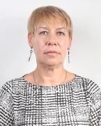 Барышева Светлана Владимировна