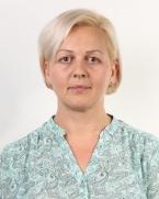 Даниловских Татьяна Евгеньевна