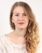Драгалина Анна Михайловна