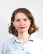Гончарук Екатерина Юрьевна