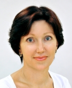 Эльснер Татьяна Юрьевна