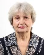 Крусь Зинаида Сергеевна