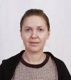 Горян Кристина Владимировна