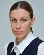 Бычкова Ксения Александровна