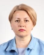 Власова Евгения Михайловна
