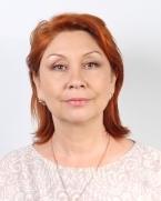 Прокопец Жанна Георгиевна
