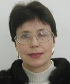 Терская Людмила Александровна
