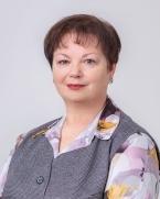 Телицына Татьяна Васильевна