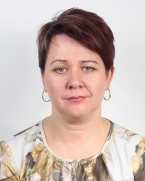 Патюкова Елена Александровна