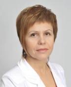 Гужва Елена Геннадьевна