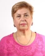 Юр Наталья Анатольевна