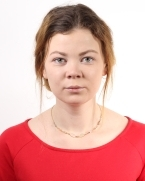 Козак Вера Тарасовна
