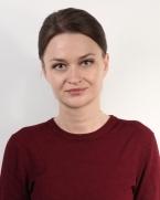 Луканина Ксения Андреевна