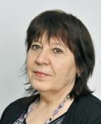 Сергиенко Надежда Николаевна