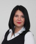 Кравец Александра Валерьевна