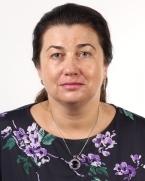 Гайворонская Яна Владимировна
