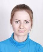 Мосол Ирина Сергеевна