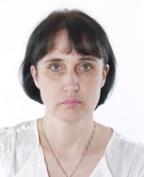 Смирнова Лариса Андреевна