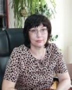 Стасенко  Ирина Николаевна