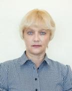Колесникова Елена  Петровна