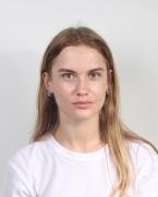 Михайлова Ульяна Эдуардовна