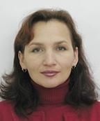 Степулёва Людмила Федоровна