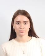 Мальнова Дарья Васильевна