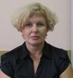 Белик Елена Вениаминовна