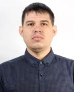 Коренев Вячеслав Сергеевич