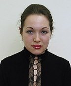 Позднякова Валентина Игоревна