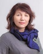 Солейник Виктория Валерьевна