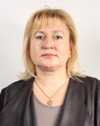 Худякова Светлана Константиновна