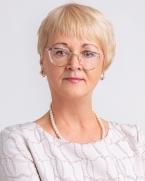 Гальчевская Лариса Александровна