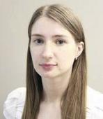Мамочка Екатерина Александровна
