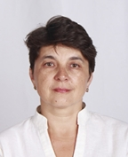 Кригер Александра Борисовна