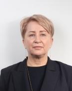 Никитенко Ирина Федоровна