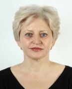 Попкова Светлана Ивановна
