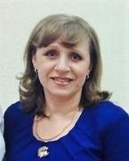 Карякина Светлана Владимировна