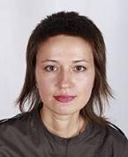 Мамычева Диана Ивановна