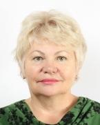 Савельева Нина Николаевна