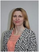 Костикова Олеся Николаевна