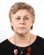 Лялько Наталья Васильевна