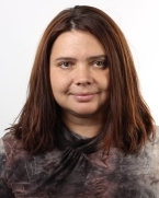 Мишина Ольга Юрьевна