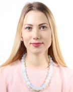 Свистун Валерия Олеговна