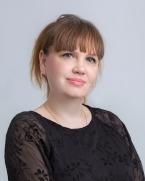 Симоненко Ксения Владимировна