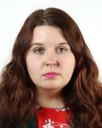 Стратилат Карина Николаевна