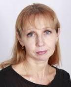 Шалфеева Елена Арефьевна