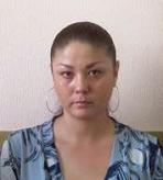 Елисеенко Ольга Анатольевна